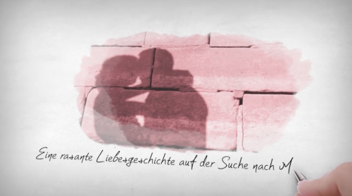 Book Trailer Zu Wunschträume Von Kari Lessír