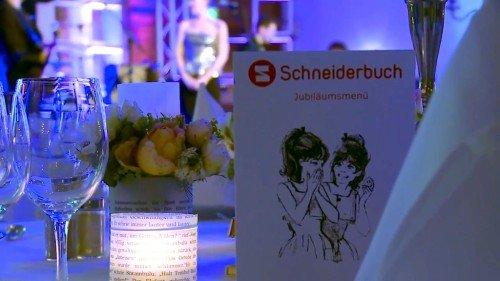 100 Jahr Feier Egmont Schneiderbuch