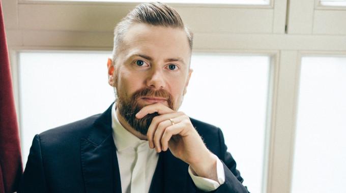 Selfpublisher Podcast Interview Mit Buchtrailer Produzent Milan Grünewald