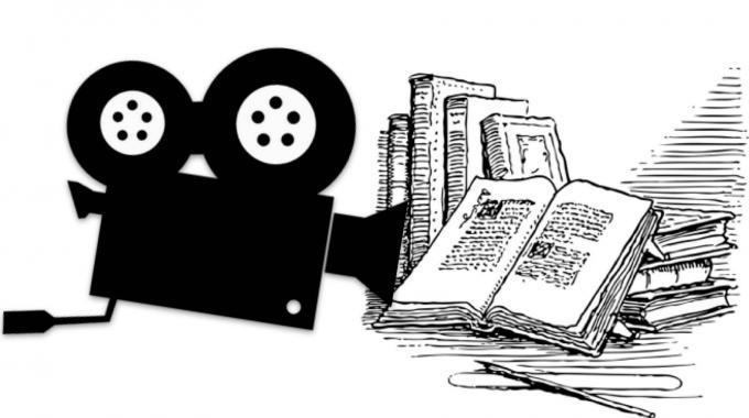 Themenabend Neue Wege Im Buchmarketing Buchtrailer Referent Milan Grünewald